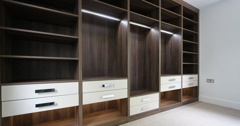 Bespoke Fitted Wardrobes London Bespoke Interiors