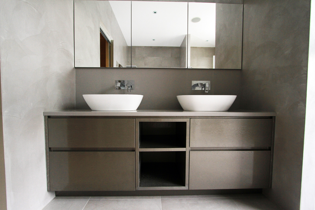 Fitted Bathroom Furniture In London Bespoke Bathroom