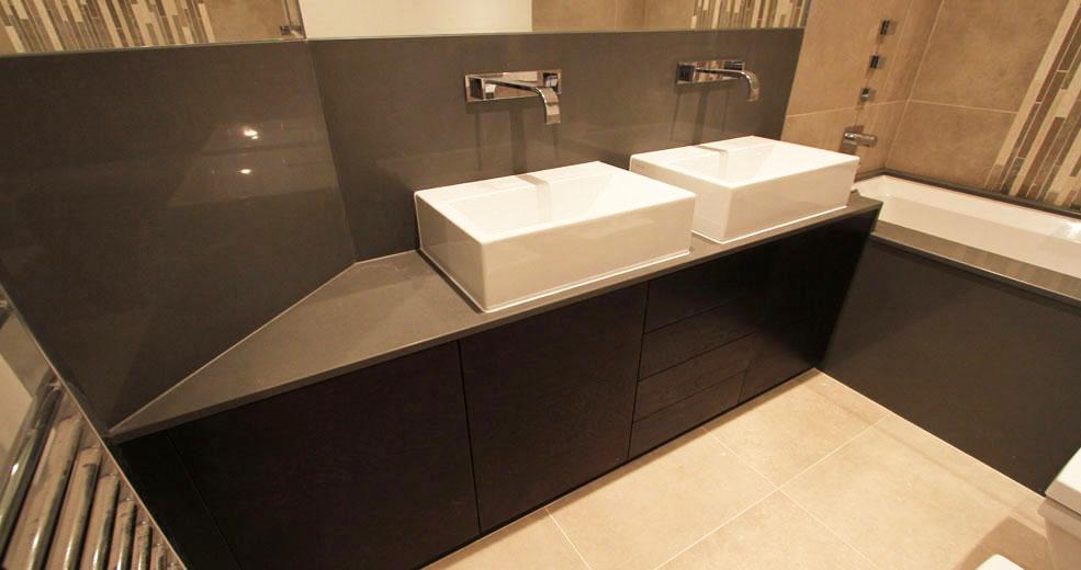 bespoke bathroom cabinets fitted bathroom furniture bespoke