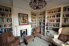 fitted home office furniture london bespoke fitted bookcases Cartoon Fireplace Fire Chimney Fire